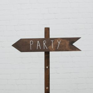 wegwijzer party links