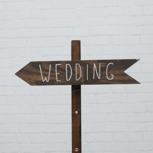 wegwijzer wedding links